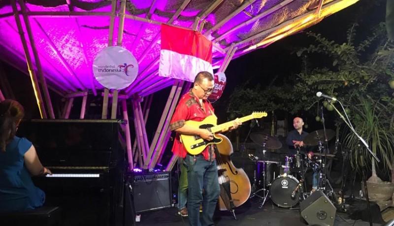 www.nusabali.com-hari-terakhir-ubud-village-jazz-festival-2019-gaet-2000-penonton