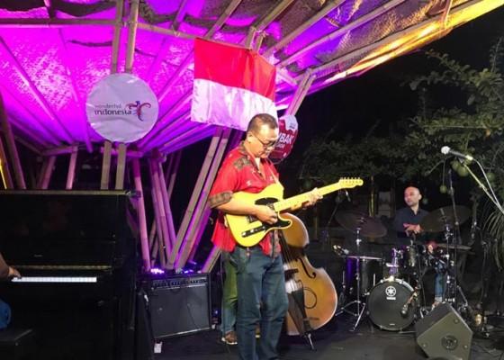 Nusabali.com - hari-terakhir-ubud-village-jazz-festival-2019-gaet-2000-penonton