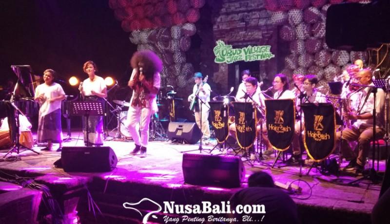 www.nusabali.com-persembahan-lagu-lagu-nusantara-di-penutupan-ubud-village-jazz-festival-2019