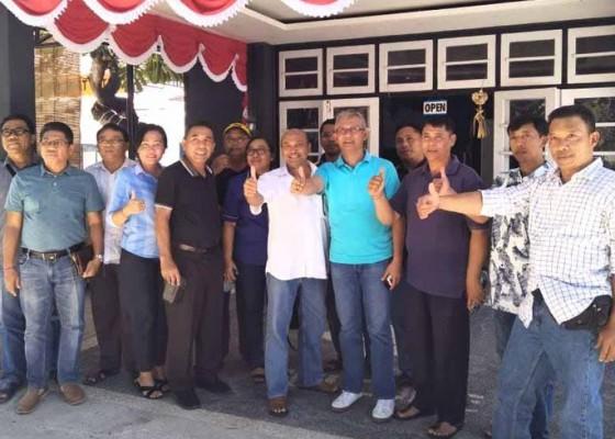 Nusabali.com - golkar-nasdem-hanura-jadi-oposisi-di-buleleng