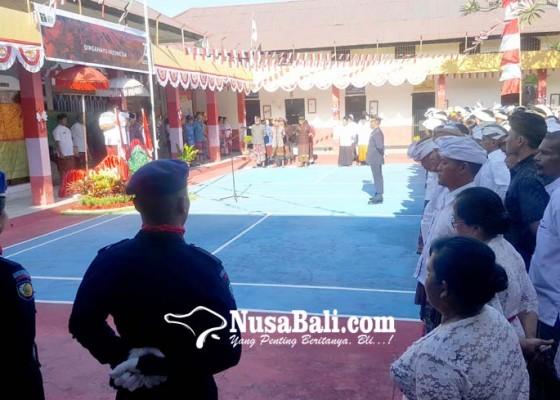 Nusabali.com - over-kapasitas-lapas-baru-perlu-lahan-10-hektare