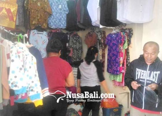 Nusabali.com - pedagang-mulai-pindah-ke-pasar-loka-crana