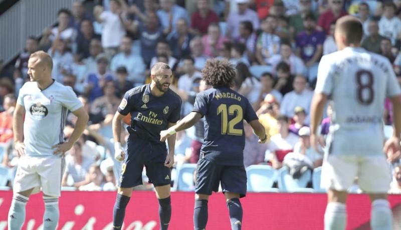 www.nusabali.com-madrid-menangi-laga-perdana-zidane-puji-empat-pemain