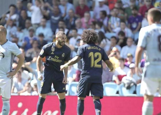 Nusabali.com - madrid-menangi-laga-perdana-zidane-puji-empat-pemain
