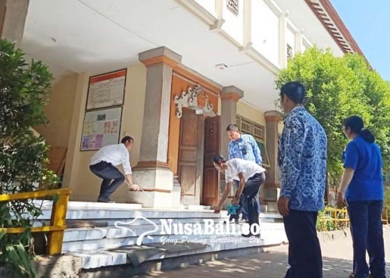 Nusabali.com - perbaikan-hanya-gedung-yang-rusak