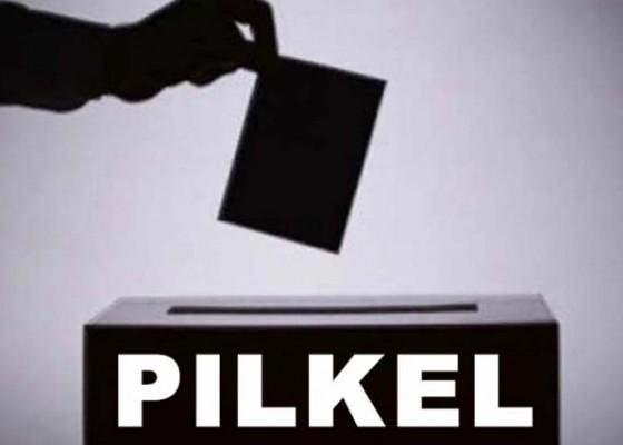 Nusabali.com - pilkel-di-35-desa-diikuti-124-calon