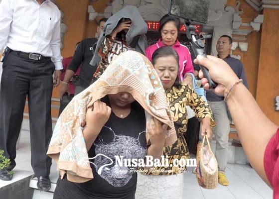 Nusabali.com - tiga-tersangka-kasus-bullying-dilimpahkan-ke-kejari