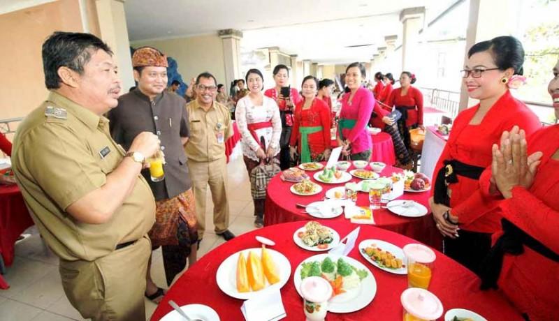 www.nusabali.com-duta-kecamatan-pekutatan-raih-juara-i-lomba-cipta-menu-b2sa
