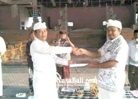 Nusabali.com - tiga-kandidat-tarung-bendesa-adat-tabola