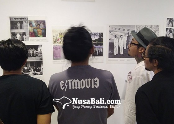 Nusabali.com - pameran-sejarah-art-and-diplomacy