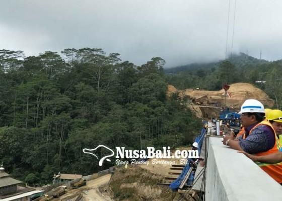 Nusabali.com - shortcut-titik-5-6-tuntas-lebih-cepat-awal-november-2019