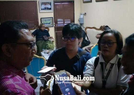 Nusabali.com - mentok-warga-pilih-jalur-hukum