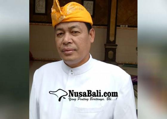 Nusabali.com - peraih-suara-terkecil-diplot-wakil-ketua-dprd-bangli