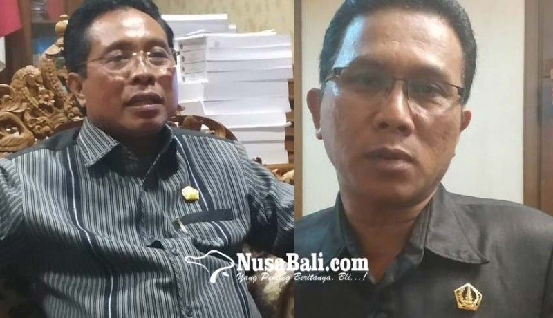 www.nusabali.com-gerindra-demokrat-badung-sadar-diri-di-pilkada-2020