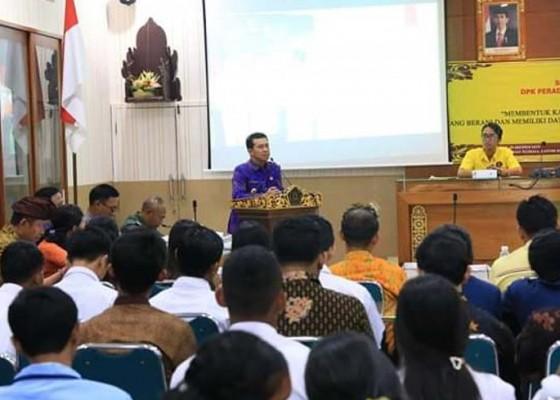 Nusabali.com - peradah-gelar-seminar-hindu