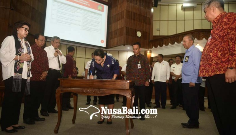 www.nusabali.com-belum-terapkan-e-planning-kpk-warning-kabupatenkota