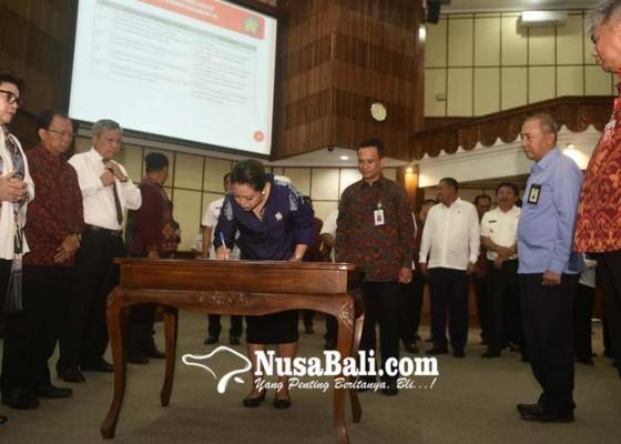 Nusabali.com - belum-terapkan-e-planning-kpk-warning-kabupatenkota