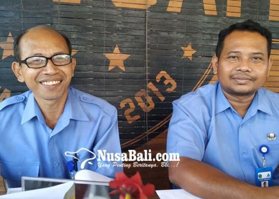 Nusabali.com - kemarau-air-bersih-ke-7-desa-terganggu