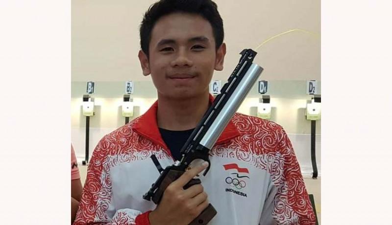 www.nusabali.com-rico-cetak-rekor-asia-tenggara