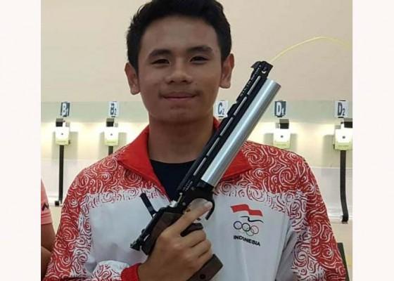 Nusabali.com - rico-cetak-rekor-asia-tenggara