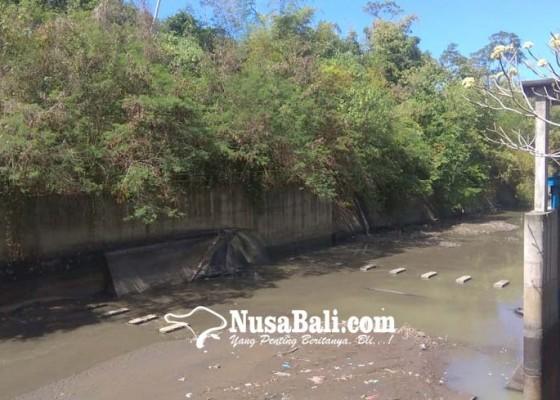 Nusabali.com - bendungan-karet-robek-pasokan-air-terganggu