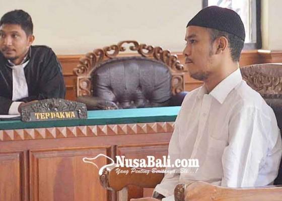 Nusabali.com - pemesan-ganja-online-divonis-45-tahun