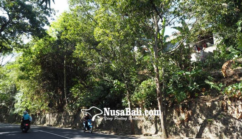 www.nusabali.com-warga-di-tebing-tusan-was-was