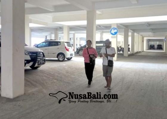 Nusabali.com - pendapatan-terminal-loka-crana-minim