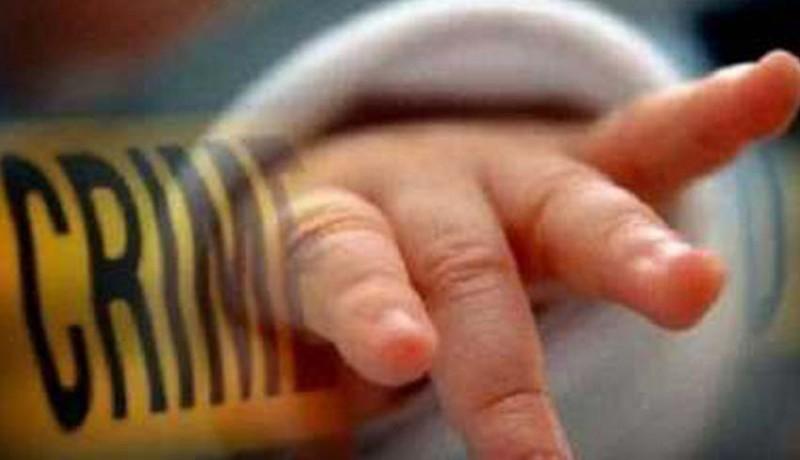 www.nusabali.com-pengasuh-penganiaya-bayi-ditahan