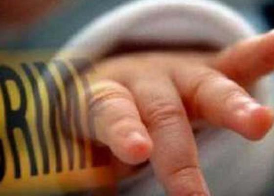 Nusabali.com - pengasuh-penganiaya-bayi-ditahan