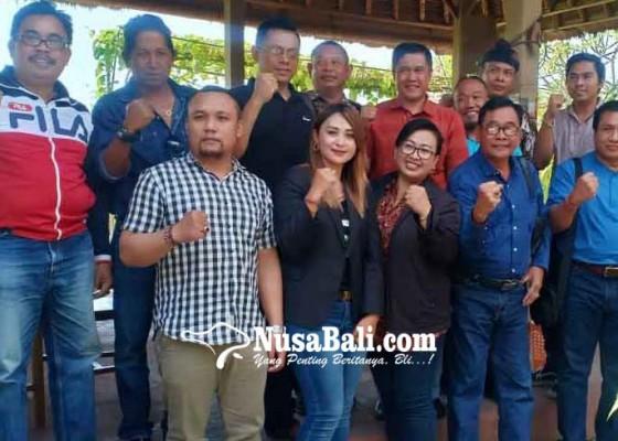 Nusabali.com - hanura-demokrat-perindo-pks-bentuk-fraksi-catur-warna