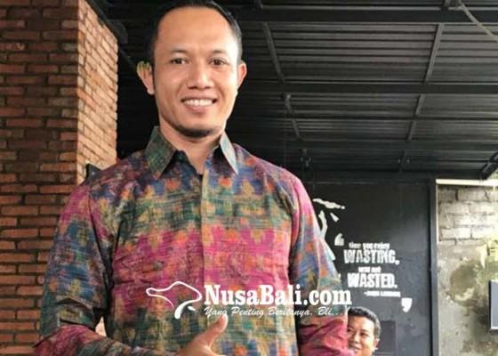 Nusabali.com - jelang-pilkada-2020-kpu-badung-mulai-bersiap