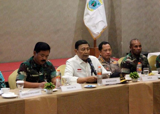 Nusabali.com - ada-kelompok-manfaatkan-situasi-papua