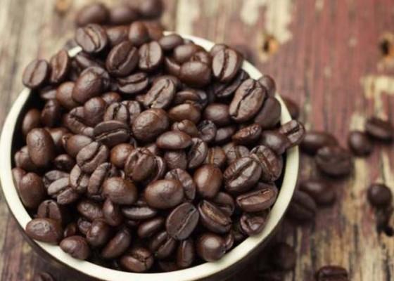 Nusabali.com - konsumsi-kopi-dunia-meningkat