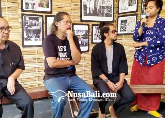 Nusabali.com - foto-seni-dan-diplomasi-perjuangan-dipamerkan