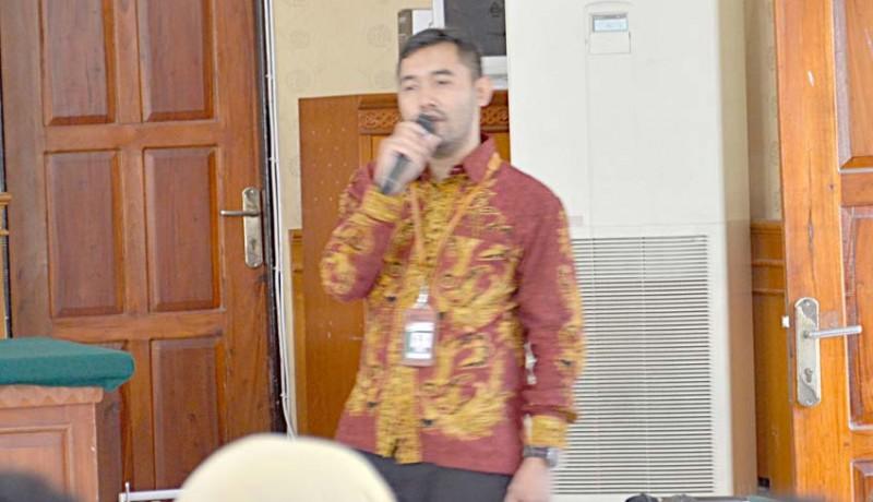 www.nusabali.com-soal-gratifikasi-tim-kpk-datangi-pn-denpasar