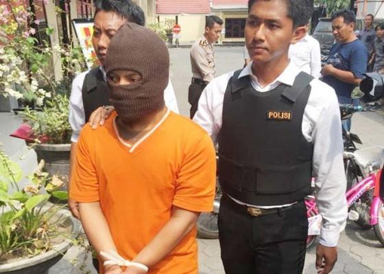 Nusabali.com - pemerkosa-9-anak-dihukum-kebiri-kimia