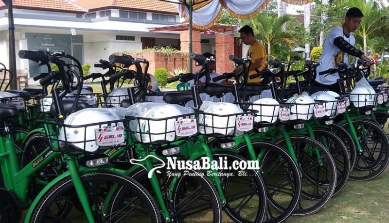 www.nusabali.com-selis-manjakan-pengunjung-svf-2019