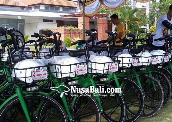 Nusabali.com - selis-manjakan-pengunjung-svf-2019