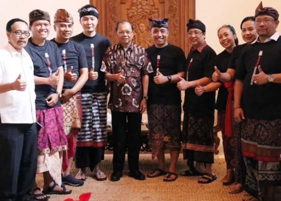 Nusabali.com - gelar-rakernas-di-bali-alumni-itb-usung-tema-nangun-sat-kerthi-loka-nusantara