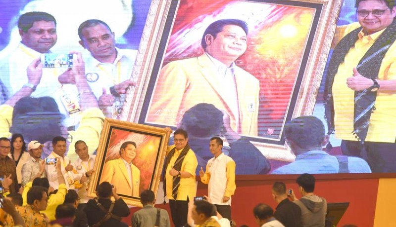 www.nusabali.com-airlangga-klaim-kantongi-92-suara