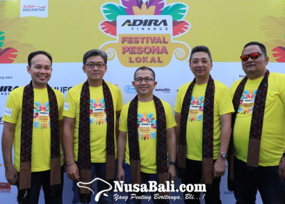 Nusabali.com - sensasi-pesona-lokal-pukau-lapangan-renon