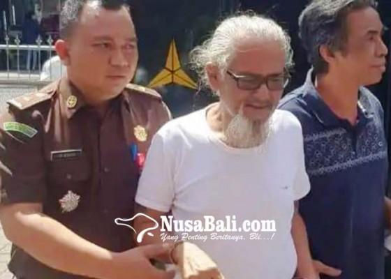 Nusabali.com - dua-tersangka-ganti-pengacara
