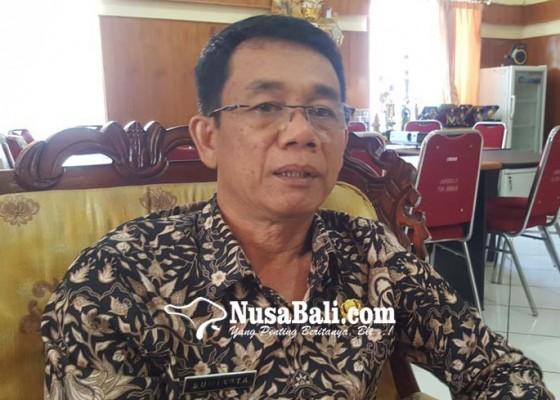 Nusabali.com - puluhan-hektare-padi-terancam-gagal-panen