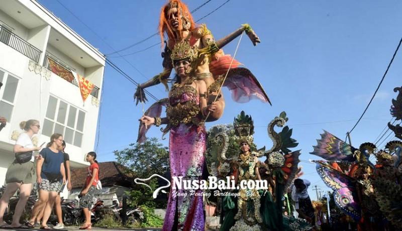 www.nusabali.com-parade-budaya-meriahkan-hari-terakhir-svf-2019