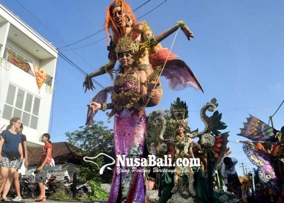 Nusabali.com - parade-budaya-meriahkan-hari-terakhir-svf-2019