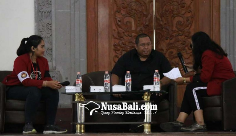 www.nusabali.com-menutup-pkkmb-stiki-indonesia-dengan-anti-radikalisme
