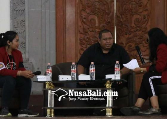 Nusabali.com - menutup-pkkmb-stiki-indonesia-dengan-anti-radikalisme