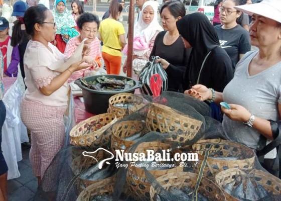 Nusabali.com - tongkol-melimpah-pindang-kusamba-kuasai-pasar