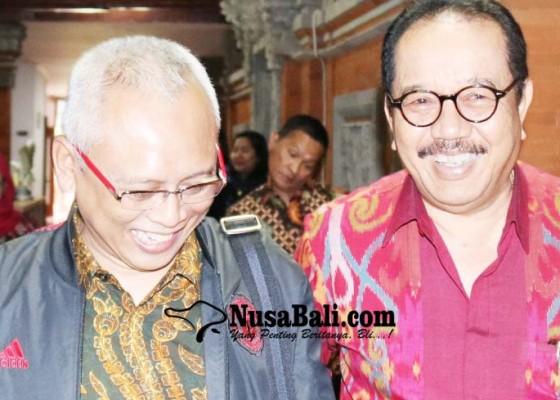 Nusabali.com - baleg-dpr-ri-serap-aspirasi-sistem-pendidikan-nasional